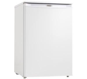 Danby DUF408WE compact freezer
