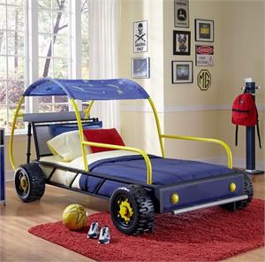 Dune Buggy Kid's Bed