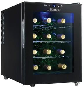 Danby DWC1233BL-SC wine cooler