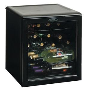 Danby DWC172BL wine refrigerator