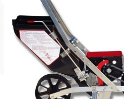 EarthWay 1500 Fert-A-Ply Side Dressing Attachment
