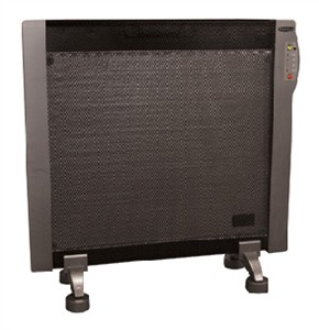 Soleus Air HGW-308R Remote Control Micathermic Heater