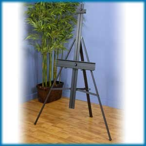 Adjustable Painting Easel