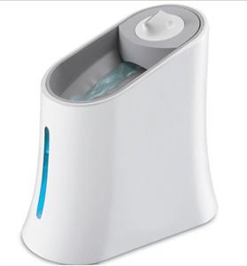 Honeywell HUT-200 Top Fill Cool Mist Humidifier