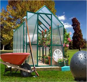 EasyGrow 6x12 Hobby Greenhouse