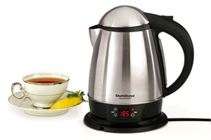 Chefs Choice 688 Cordless Electric Kettle