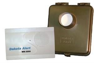 Dakota Alert WMA-3000 Wireless Driveway Alert System