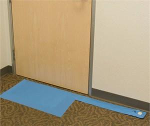Emergency Caller SD-4 / SD-5 StandDown Floor Sensor Pad