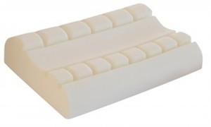 ErgoSmart Memory Foam Contour Pillow