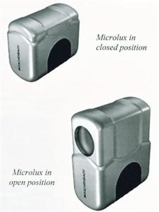 Eschenbach 4294-413 Microlux Compact Monocular Telescope