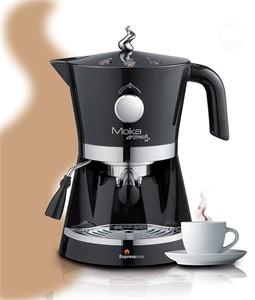 Espressione 1337B Moka Aroma Espresso