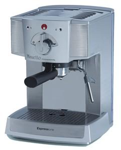 Espressione 1334 Cafe Minuetto Espresso Machine