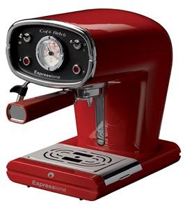 Espressione 1388 New Cafe Retro Espresso Machine