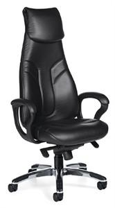 Global Obusforme 4640 Executive High Back Chair