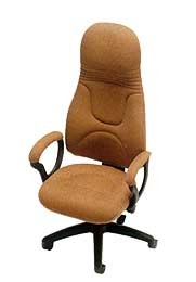 Obusforme 4630 Executive High Back Chair