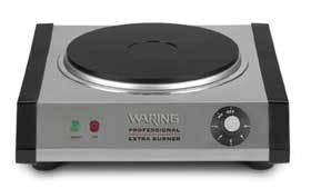 Waring Pro SB30 Extra Burner