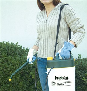 Battery Operated Garden and Lawn Sprayer