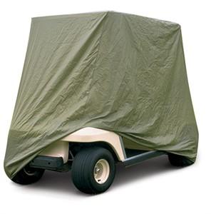Classic Accessories 72003-SC Golf Cart Storage Cover
