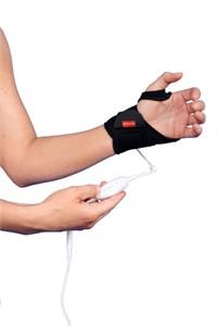 Venture Heat KB-1210 Heated Wrist Wrap