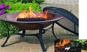 CobraCo FB6132 Fire Bowl