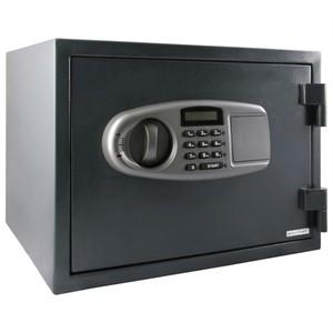 LockState LS-30D / LS-35D Digital Fireproof Safe