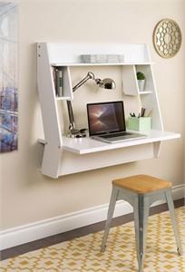 Studio Contemporary Floating Desk