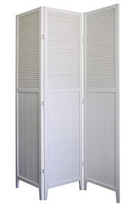 Shutter Door Room Divider