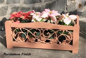 Veranda Jardiniere Flower Box