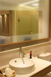 Fogless Image Mirror Defogger