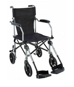 Sky Med SM-035005BL Easy Go Transport Chair