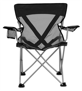 TravelChair 579VISBK Insect Shield Travel Chair