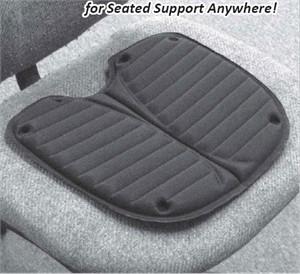 Portable Folding Seat Cushion