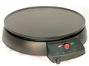 Cucina Pro 1448 Griddle & Crepe Maker