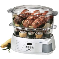 Oster 5712 Electric Food Steamer