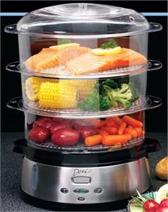 Deni 7600 Food Steamer