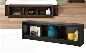 Storage Bench for Foot of Bed Storage