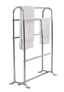 Freestanding Towel Holder