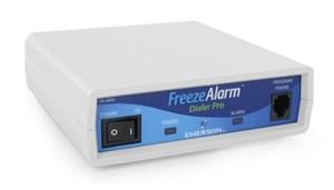 Temperature Alarm and Monitor FA-I-CCA