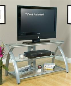 Calico Designs 50600 / 50601 Futura TV Stand