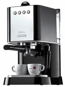 Gaggia New Baby Home Espresso Machine