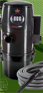 Bissell 18PO3 Garage Pro Wet Dry Vacuum Cleaner