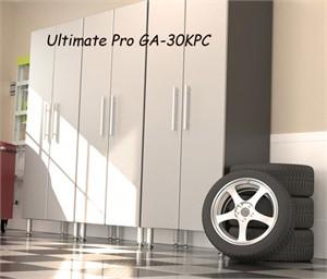 Ulti Mate Garage Pro Modular Garage Cabinet System