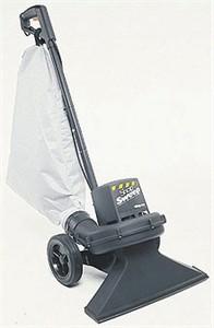 Shop-Vac 405-00-10 Industrial Indoor / Outdoor Vacuum