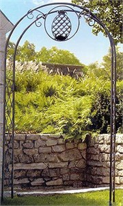 Hospitality Garden Arbor