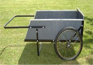 Economy Wood Cart