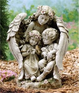 Joseph Studio 47625 Angel with Children