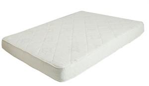 InnerSpace Gel Infused Memory Foam Luxury Mattress