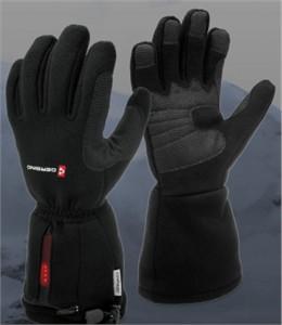 Gerbing GLCHFLM Battery Powered Coreheat7 Fleece Glove