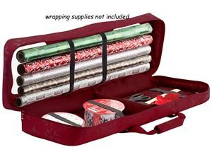 Seasons 57-006-014301-00 Gift Wrap Storage Case