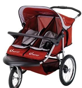 InStep AR267 / AR266 Safari Double Sport Stroller
